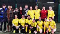 El Vaticano impulsa primer equipo de futbol femenil, apoyado por el papa Francisco