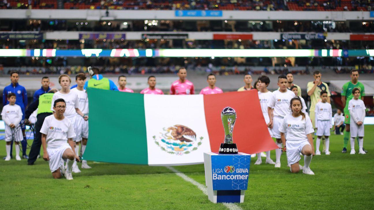 Liga MX final: Leon book title showdown with Tigres