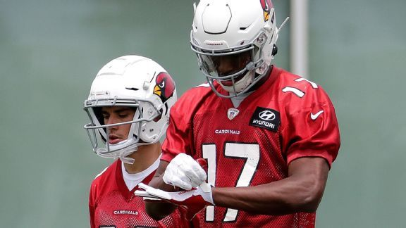 Fantasy potential for Cardinals rookie receivers Isabella, Butler