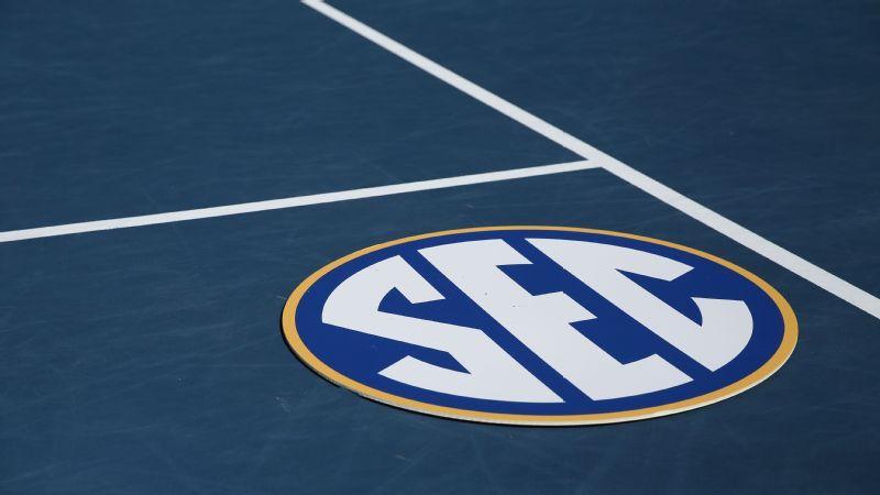 Ole Miss at Texas A&M Women's Tennis Match Postponed