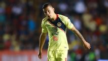 Source: Sporting CP preparing offer for Club America's Mateus Uribe