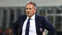 Mihajlovic claims he was racially abused by police