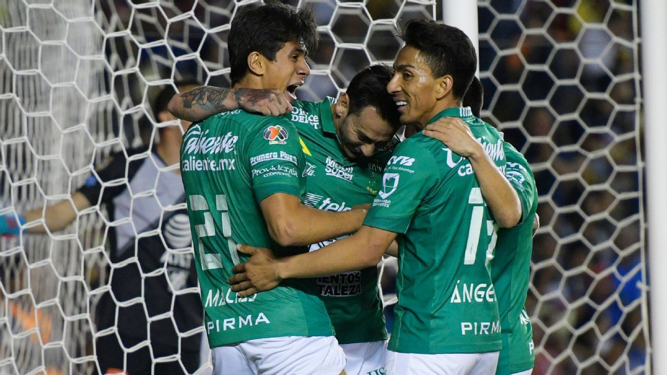 Refuerzos impulsan a León a la final