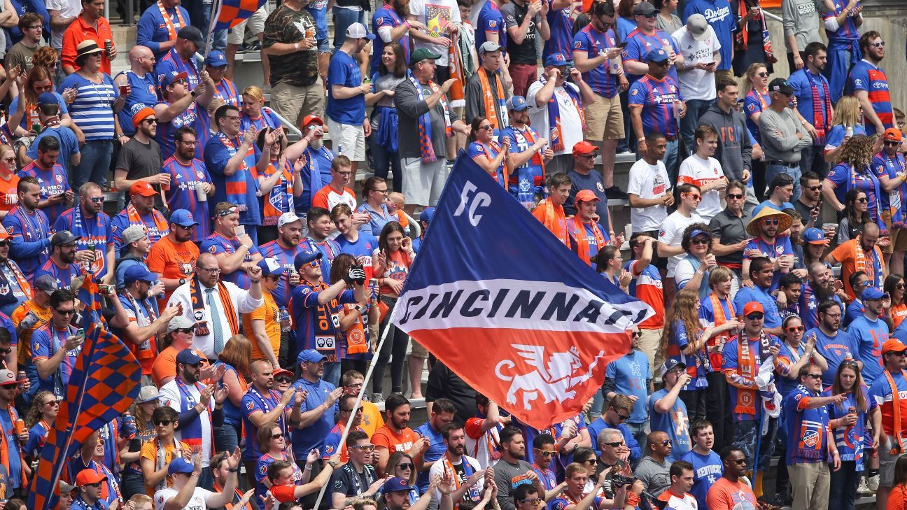 Sources: FC Cincinnati eye Zwolle's Nijkamp for GM