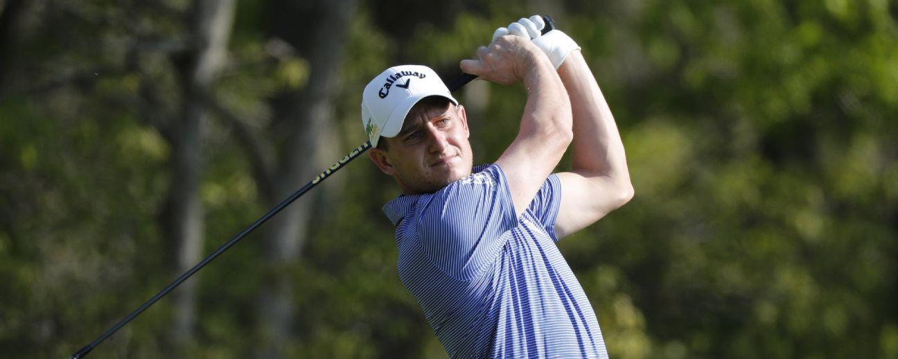 Grillo y Ancer pasaron el corte en un PGA Championship que domina con amplitud Koepka