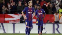 Barcelona espera que Rakitic acepte negociar su salida