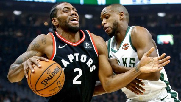 Five pressing questions that will decide Bucks-Raptors