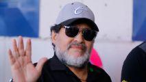 Los diez momentos de Diego Maradona con Dorados de Sinaloa