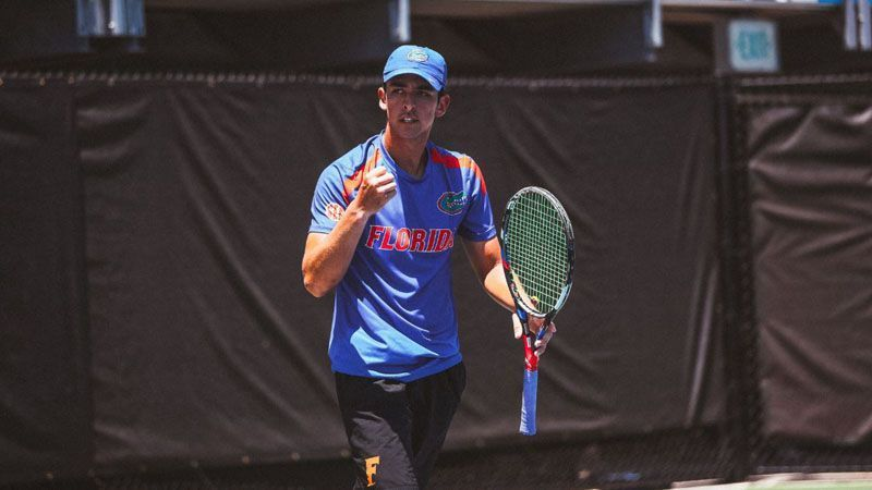 Gators' historic run ends in NCAA semifinals