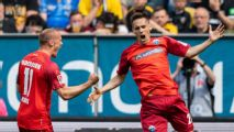 Paderborn seal fairytale promotion to Bundesliga