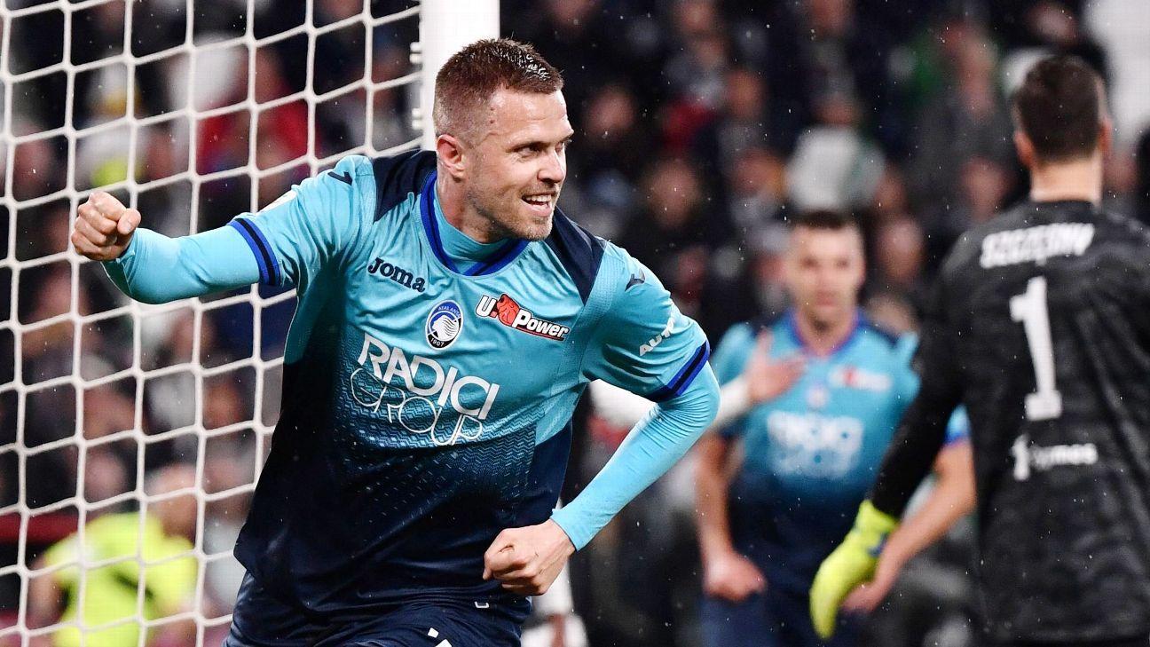 Atalanta control UCL destiny with Juventus draw