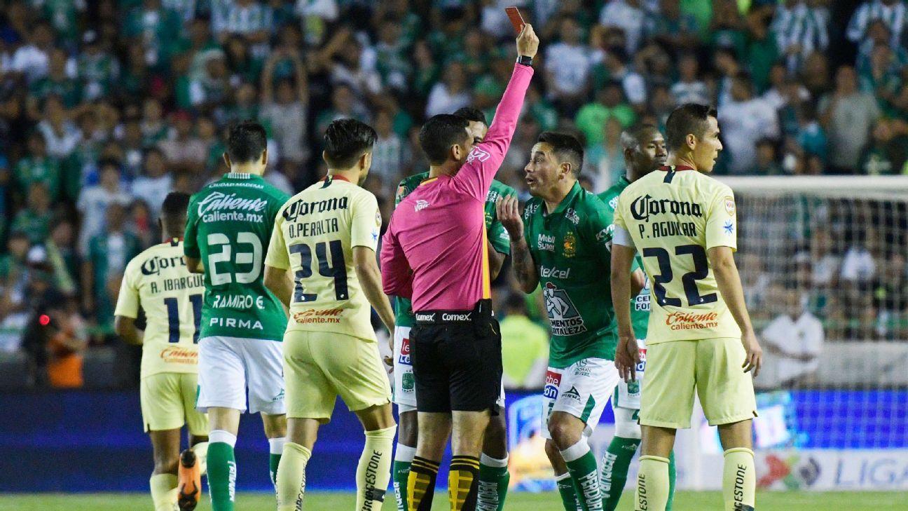 León sin Rubens Sambueza ni José Juan Macías en la Final