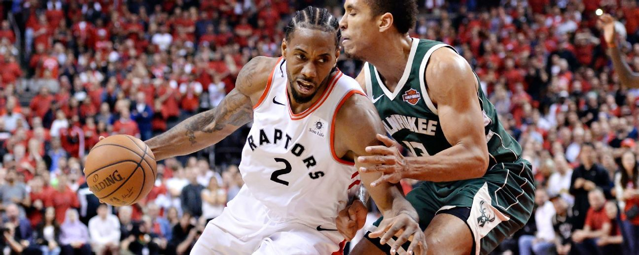 How Kawhi and the Raptors can compete in a must-win Game 4