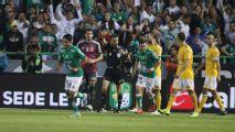 León y Tigres, nuevos invitados a la Concacaf Liga de Campeones