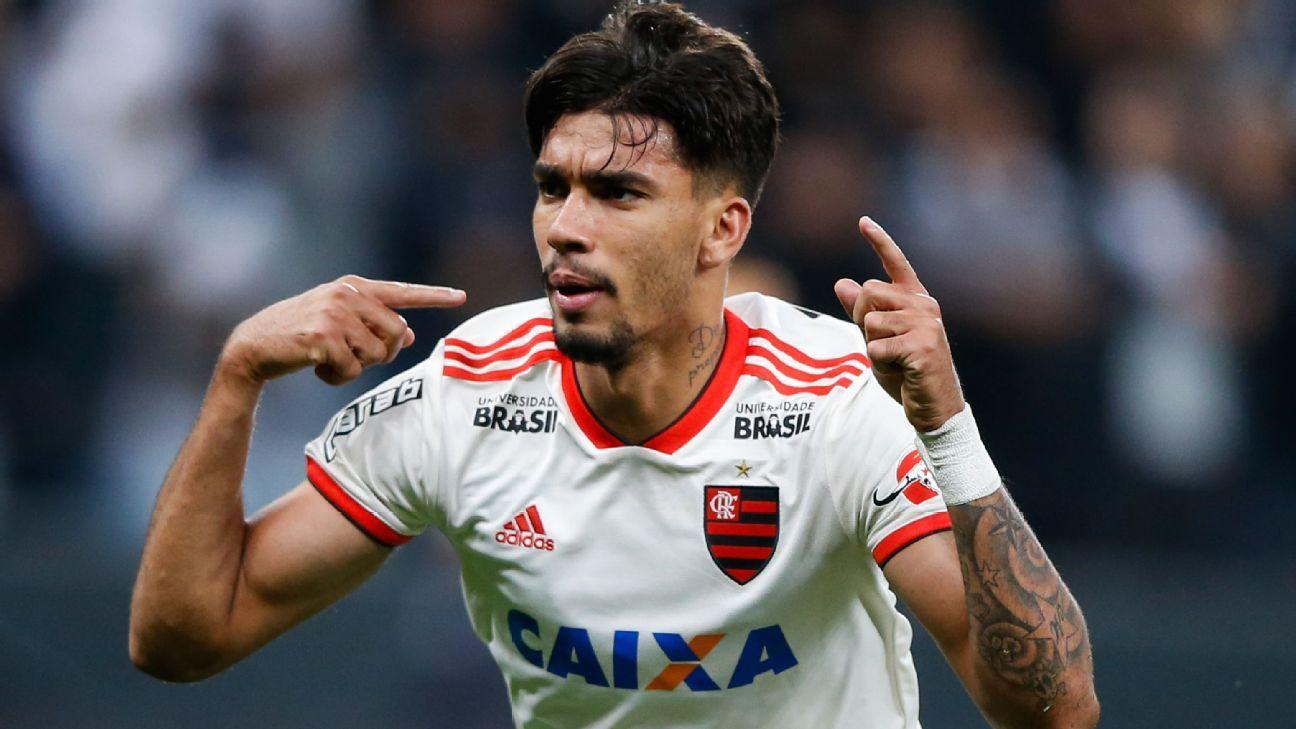 Flamengo: Dinheiro de Paquetá e Dourado faz receitas do Flamengo explodirem no 1º trimestre