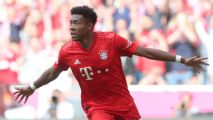 Sources: Barca target Alaba as Alba competition