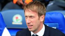 Brighton lure Potter from Swansea as new manager