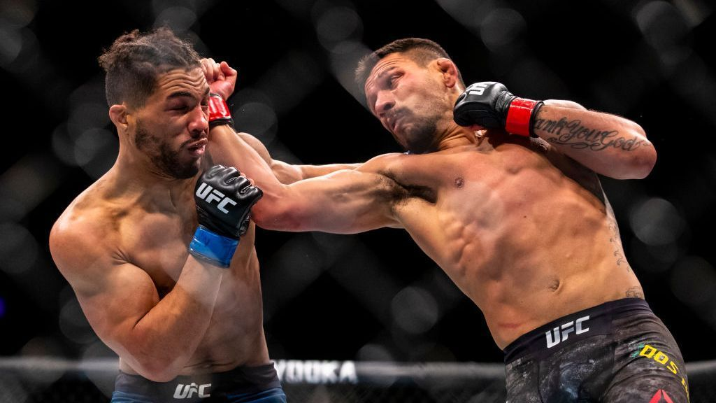 ¿Qué sigue para Dos Anjos, Lee y otros luchadores de UFC Rochester?