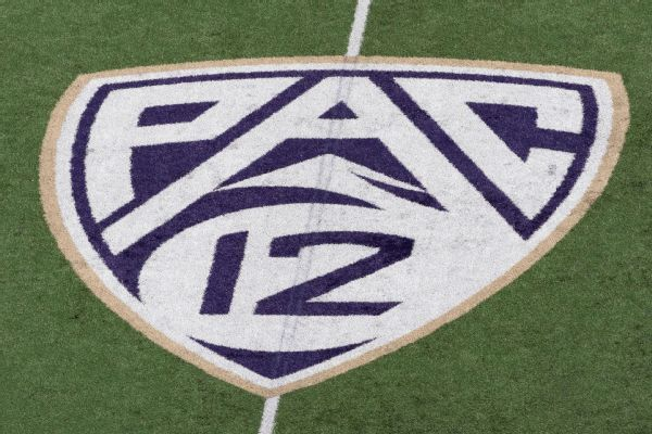Pac-12 revenue drops, but school payouts rise
