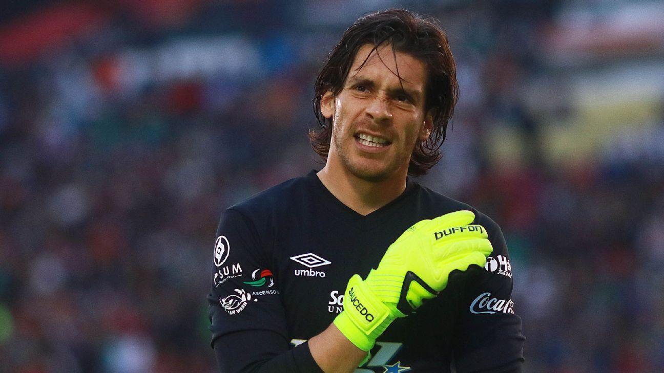"Saucedo: ""Pacto de caballeros acababa carrera de futbolistas"""
