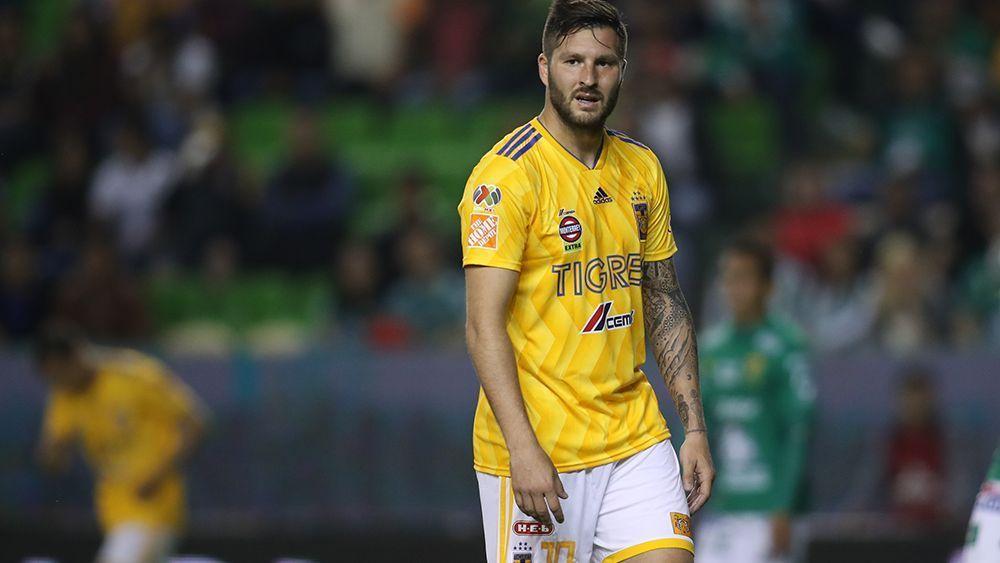 Gignac y Mena, atraen los reflectores en la final del Clausura 2019