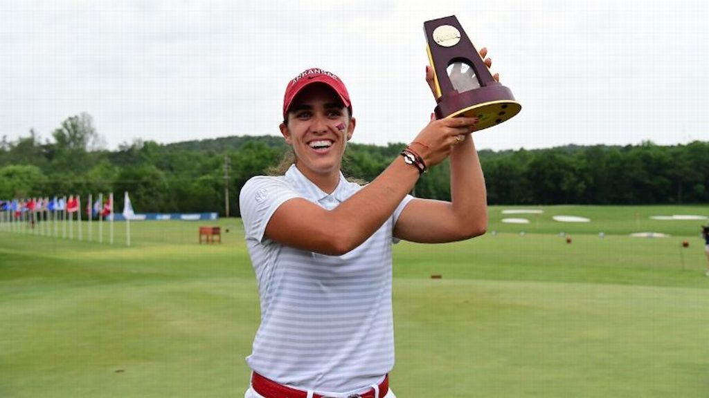 Fassi wins individual national title