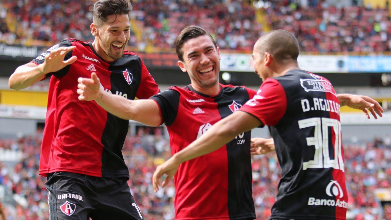 La multipropiedad sigue viva en el futbol mexicano
