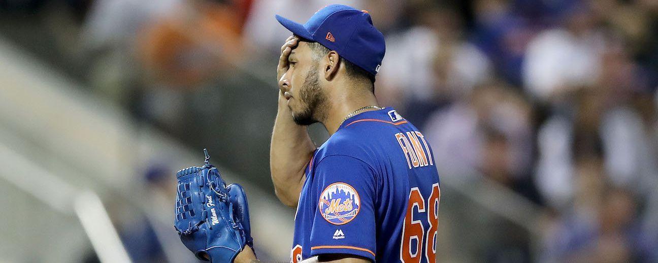 ¿Por qué los New York Mets son un desastre?