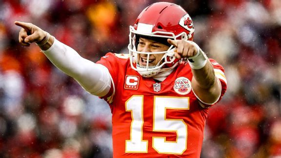 What can Patrick Mahomes do for an encore in 2019?