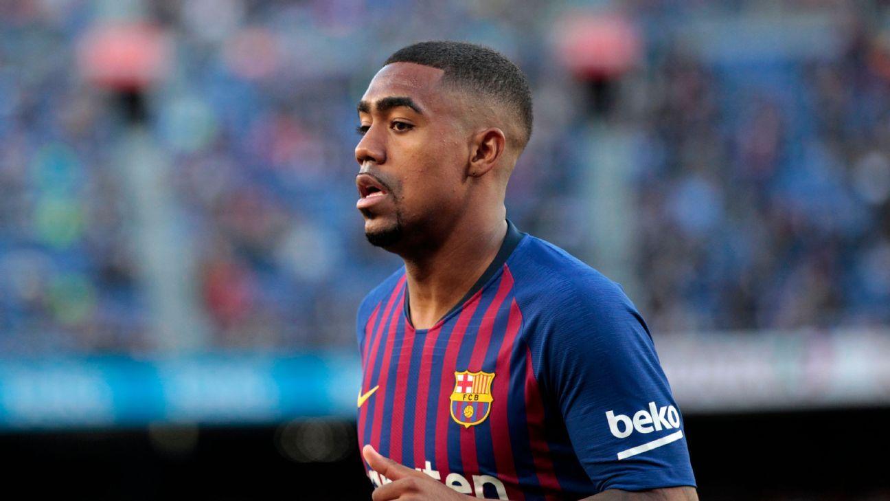 Barcelona e Tottenham negociam por Malcom, diz jornal espanhol