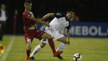 """""""Gato"""" Silva se quedaría en Independiente"""