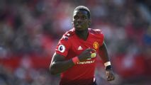 Man United should build team around Pogba - Bolt