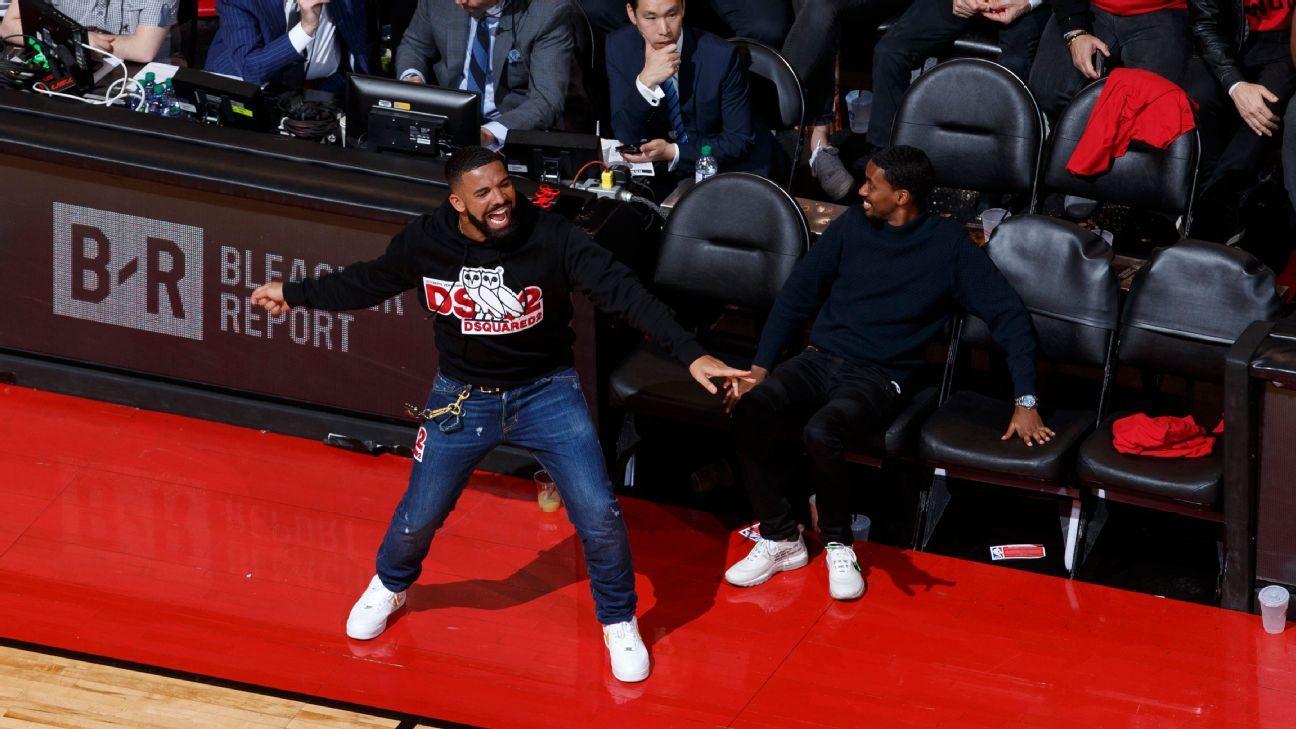 Agente de Giannis, molesto por trolleo de Drake