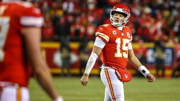 Could the Chiefs miss the playoffs? Five reasons why it's not crazy