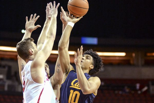 Cal leading scorer Sueing transferring to Ohio St.