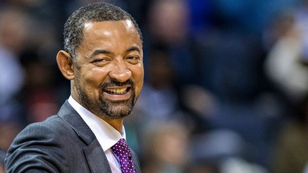 Juwan Howard joins list of stars who returned to coach team