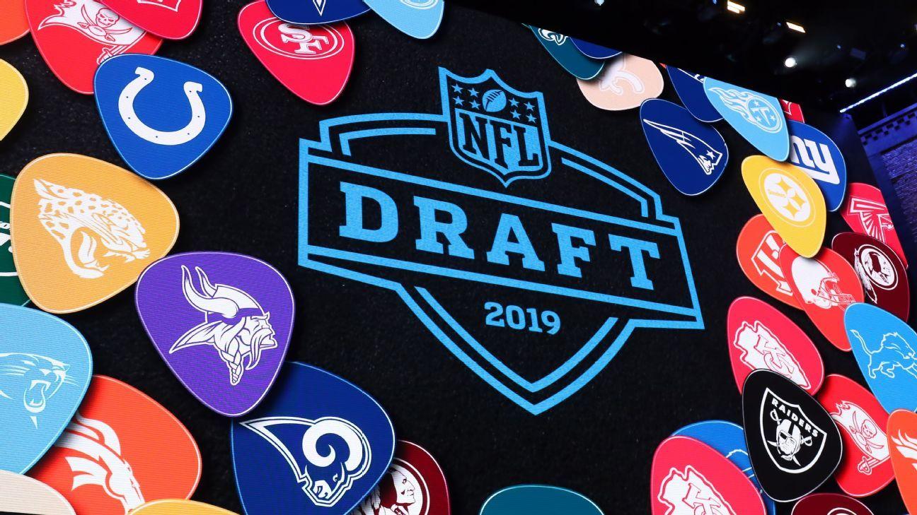 El draft de la NFL viajará a Cleveland en 2021 y Kansas City en 2023