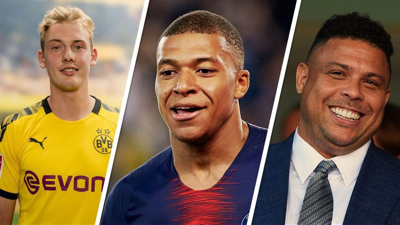 BOMBOU! Reforço do Dortmund fã de Kevinho, benefícios de Mbappé e promessa de Ronaldo em Ibiza