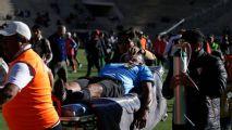 Proponen que estadio boliviano lleve nombre de árbitro fallecido