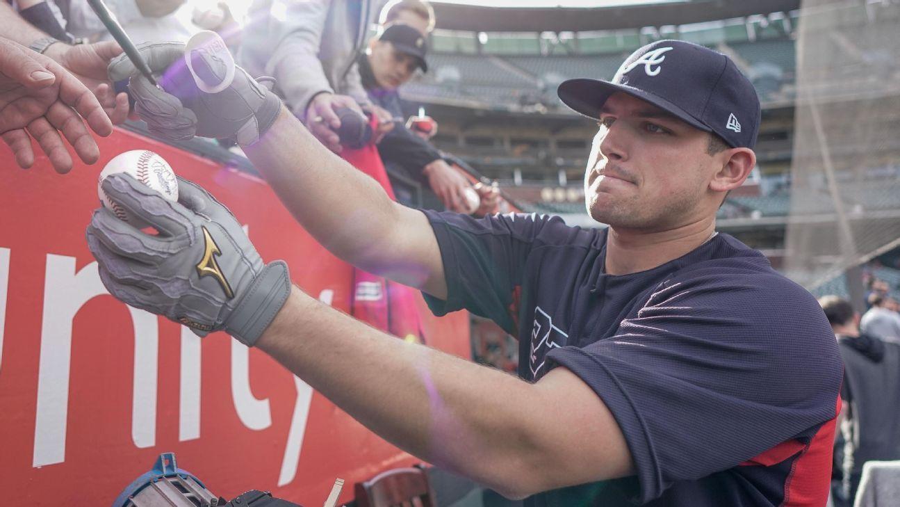 MLB: prospectos listos para ayudar a sus equipos a ganar ahora