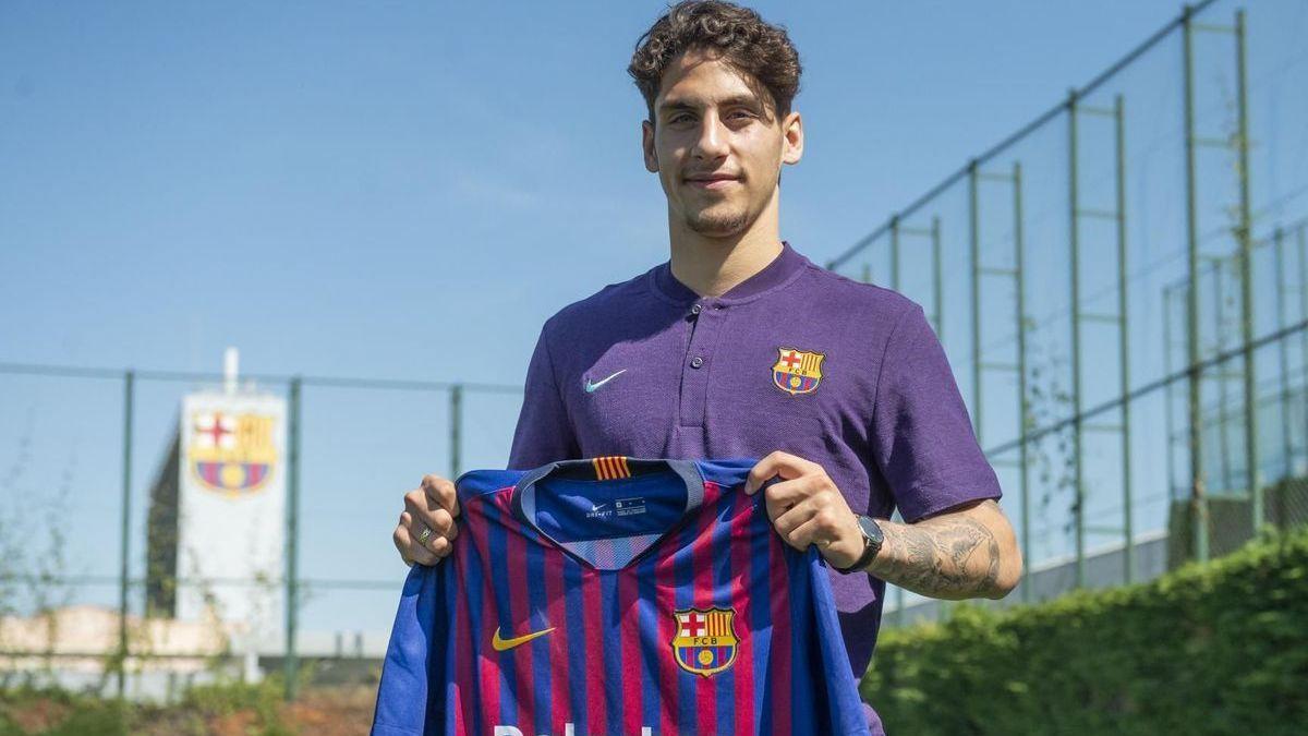 El Barcelona ficha a otro holandés... para el segundo equipo