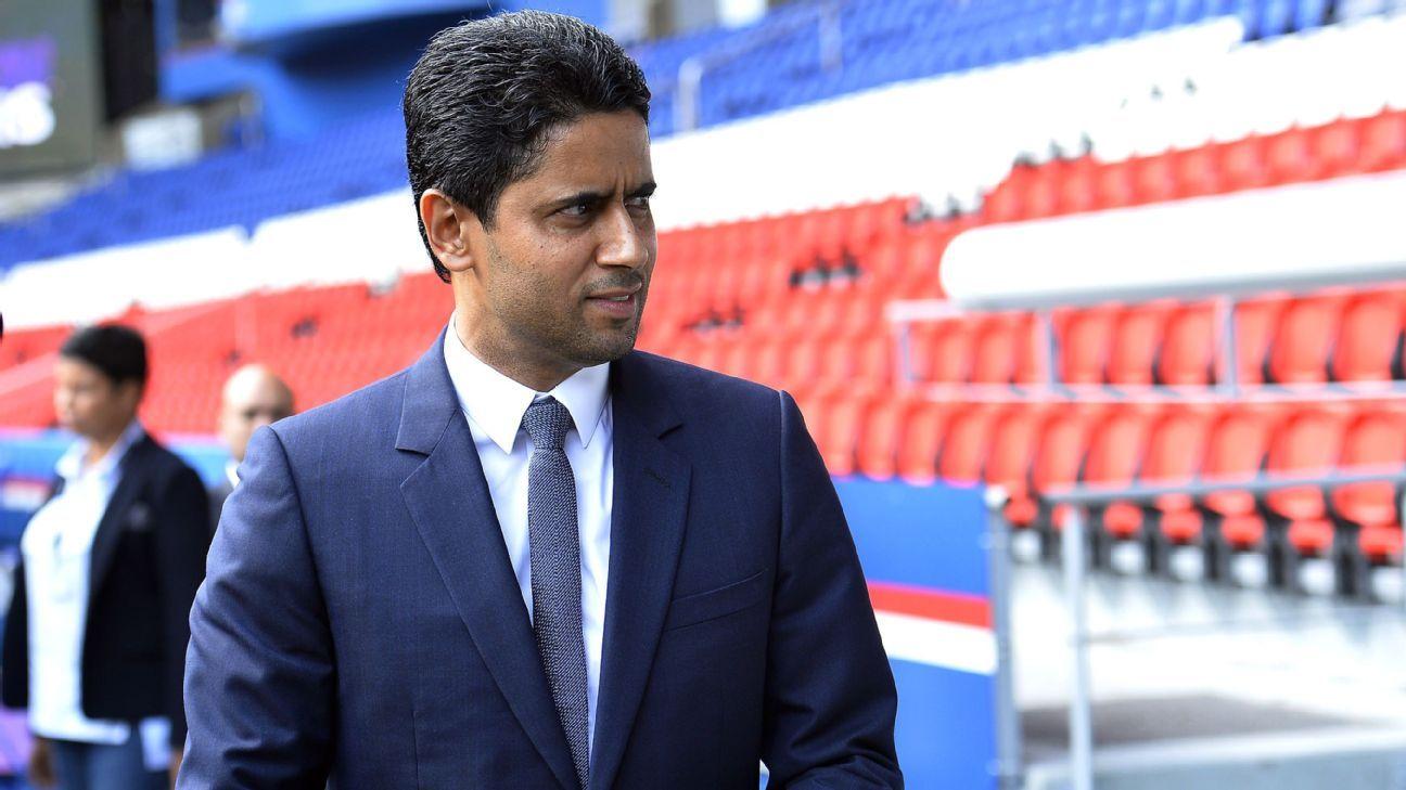 Presidente do PSG é acusado de corrupção para levar Mundial de atletismo ao Catar, diz jornal