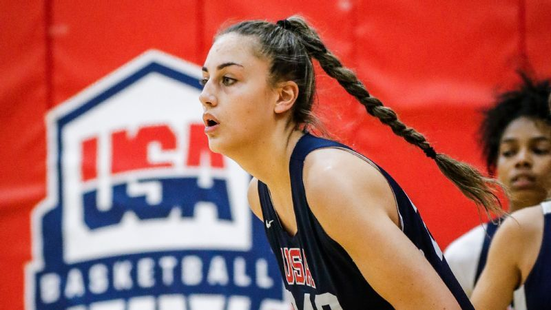 Oregon's 2020 recruiting class grows to five with commitment from No. 18 Kylee Watson