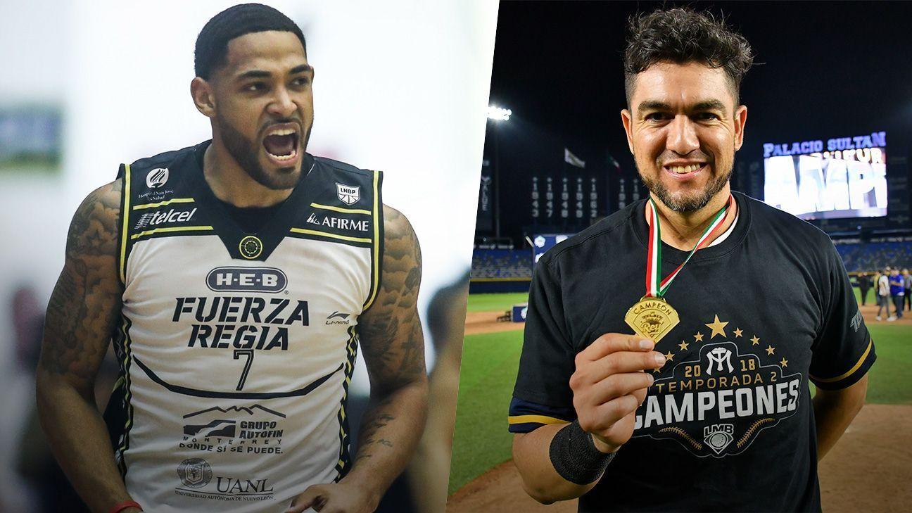 Monterrey, una ciudad acostumbrada al éxito en los deportes