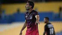 Briseño ya tiene departamento para vivir en Guadalajara