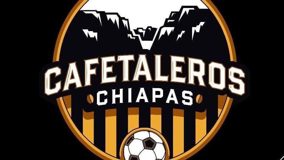 Circula en redes el nuevo escudo de Cafetaleros
