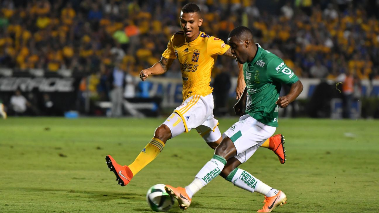 Tigres tomará precauciones con Rubens Sambueza