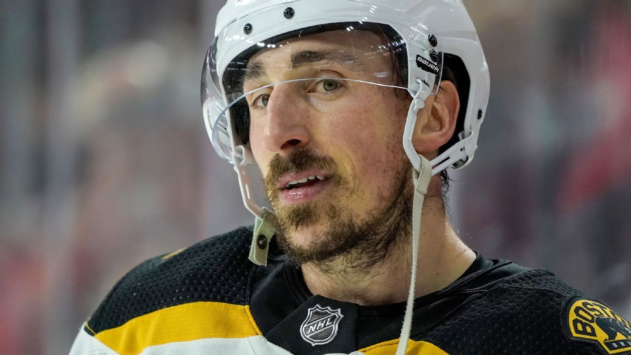 Ranking Brad Marchand's top 25 heel moments