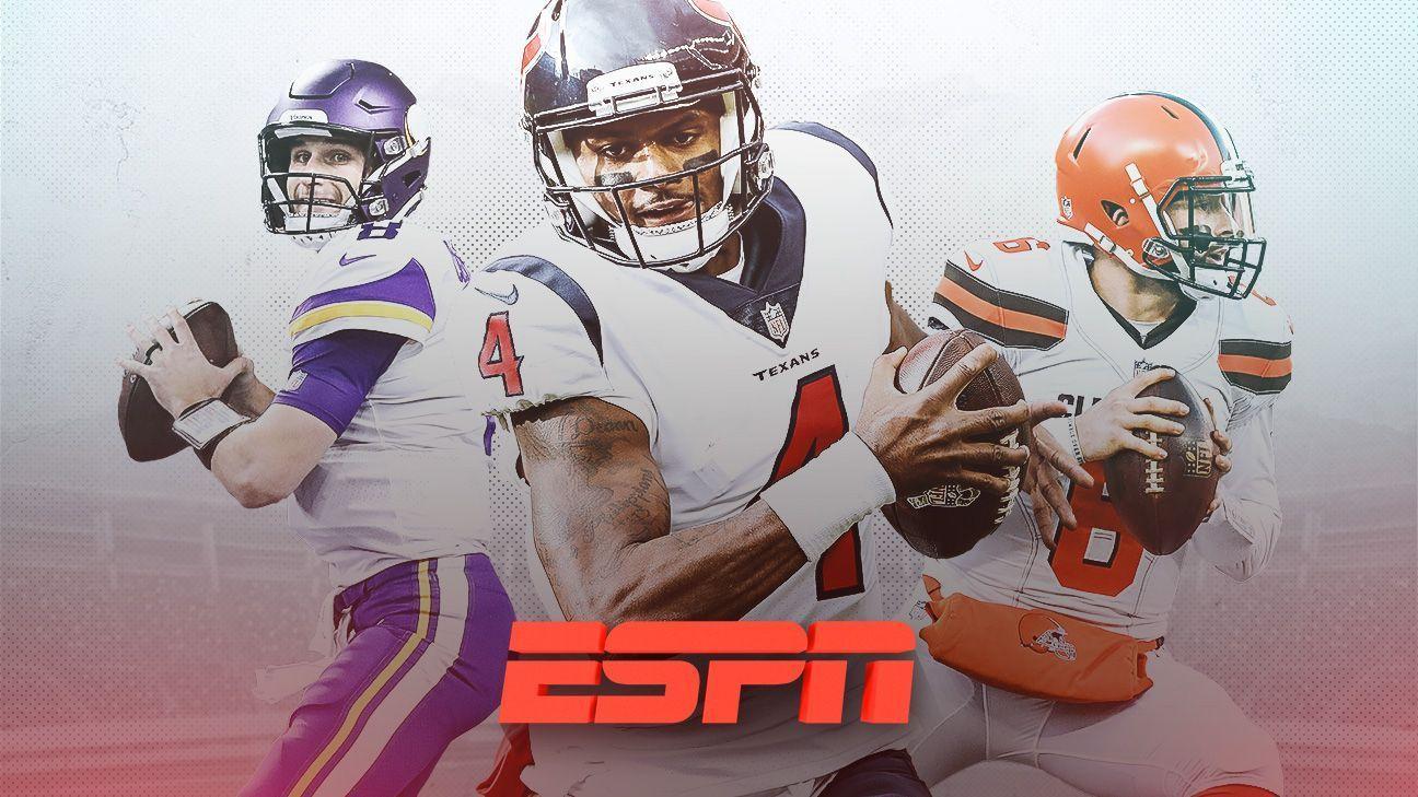 Doce equipos en busca de su primer triunfo de Super Bowl