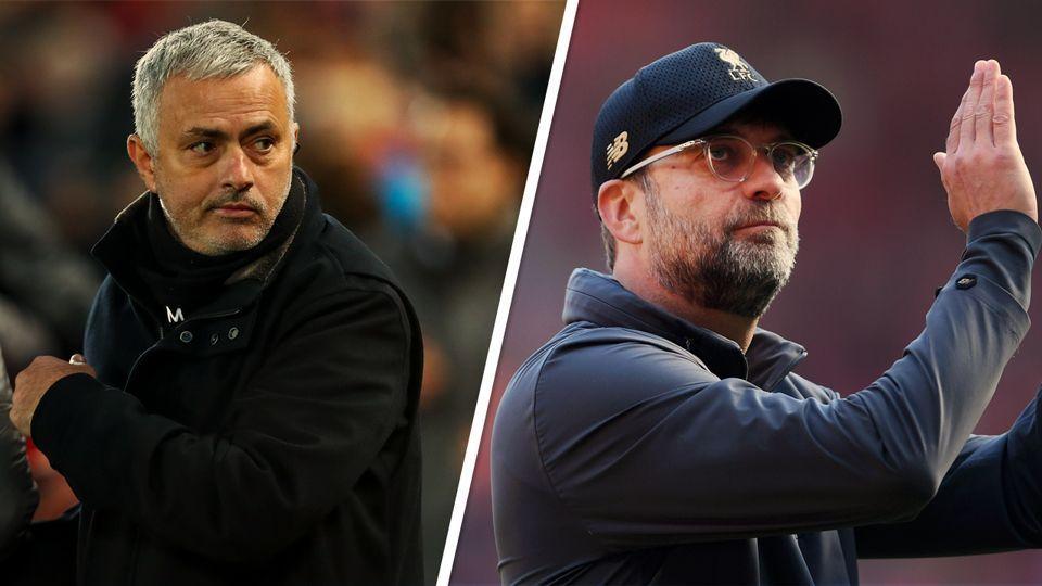 Para Mourinho, nova derrota do Liverpool na Champions League pode ser 'muito difícil' para Klopp